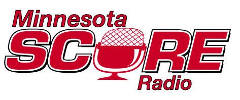 Score Radio Logo